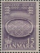 [The 1000th Anniversary of the Kingdom of Denmark, Typ CW]