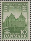 [The 1000th Anniversary of the Kingdom of Denmark, Typ DA]