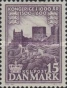 [The 1000th Anniversary of the Kingdom of Denmark, Typ DB]