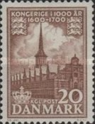 [The 1000th Anniversary of the Kingdom of Denmark, Typ DC]