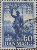[The 1000th Anniversary of the Kingdom of Denmark, Typ DE]