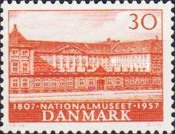 [The 150th Anniversary of the National Museum, type DQ]