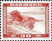[The 50th Anniversary of the Danish Society of Nature Lovers, type EH]