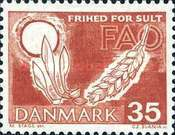 """[FAO """"Freedom for Hunger"""" Campaign, Typ EO]"""