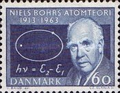 [The 50th Anniversary of Niels Bohr's Atomic Theory, Typ ES2]