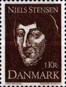 """[The 300th Anniversary of the Publication of Niels Stensen's Geological Work """"On Solid Bodies"""", Typ GK]"""