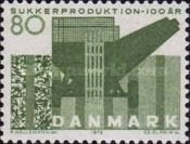 [The 100th Anniversary of Danish Sugar Production, Typ HL]