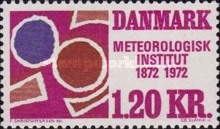 [The 100th Anniversary of the Danish Meteorological Office, Typ HN]