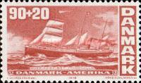 [Ships - The 200th Anniversary of the American Declaration of Independence, Typ KC]