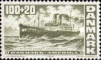 [Ships - The 200th Anniversary of the American Declaration of Independence, Typ KD]
