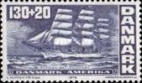 [Ships - The 200th Anniversary of the American Declaration of Independence, Typ KE]