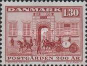 [The 200th Anniversary of the Royal Mail Guards' Office, type ML]