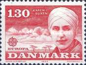 [EUROPA Stamps - Famous People, type MN]