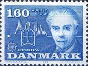 [EUROPA Stamps - Famous People, type MO]