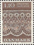 [Lace Patterns from South Jutland, type MZ]