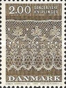 [Lace Patterns from South Jutland, type NB]