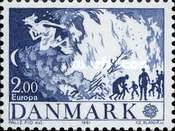 [EUROPA Stamps - Folklore, type NG]