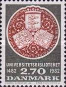 [The 500th Anniversary of the University Library, Typ OE]