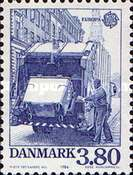 [EUROPA Stamps - Nature Conservation, Typ RK]