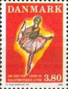 """[The  200th Anniversary of the Premiere of the ballet """"The Whims of Cupid and the Ballet Master"""", Typ RM]"""