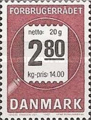 [The 40th Anniversary of Danish Consumer Council, Typ RQ]