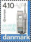 [EUROPA Stamps - Transportation and Communications, type SP]