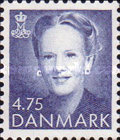[Queen Margrethe II, Typ TV3]