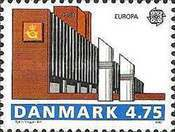 [EUROPA Stamps - Post Offices, Typ TY]