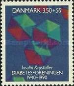 [The 50th Annivsery of the Diabetes Society, Typ UK]