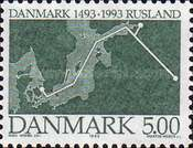 [The 500th Anniversary of Danish-Russian Relations, Typ WY]
