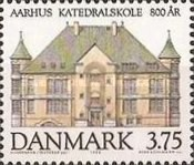 [The 800th Anniversary of Aarhus Cathedral School, Typ YI]