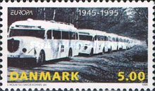 [The 50th Anniversary of the Liberation of Denmark, Typ YS]