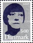 [EUROPA Stamps - Famous Women, Typ ZT]