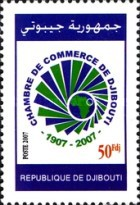 [The 100th Anniversary of Chamber of Commerce, Typ ]