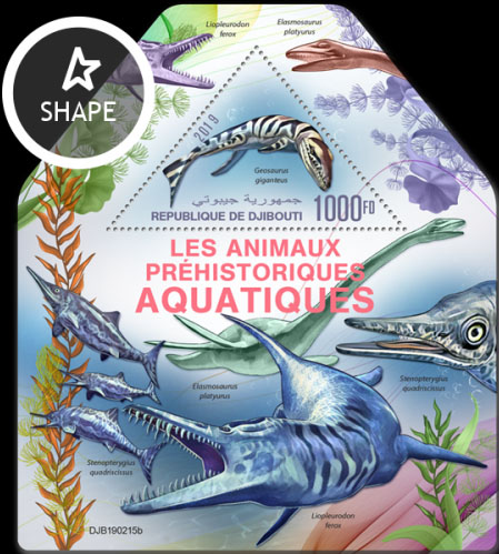 [Prehistoric Water Animals, Typ ]