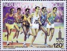 [Olympic Games - Moscow 1980, USSR, Typ BP]
