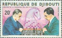 [Founding of International Chess Federation, 1924, type CF]