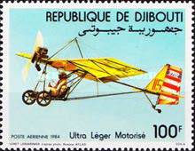 [Airmail - Ultralight Aircrafts, Typ GL]