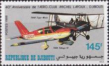 [The 40th Anniversary of Michel Lafoux Air Club, Typ KQ]