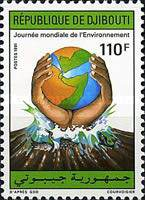 [World Environment Day, Typ MA]