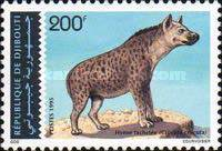 [Spotted Hyena, Typ OG]