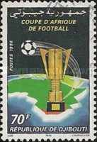 [Africa Cup Football Championship, Typ OM]