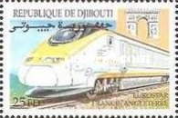 [Locomotives from around the World, type RN]