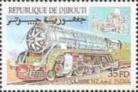 [Locomotives from around the World, type RO]