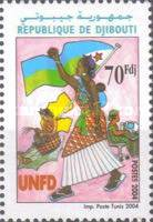 [National Union of the Wives of Djibouti, Typ VN]