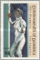 [Olympic GAmes - Los Angeles, USA, Typ AAS]