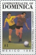 [Football World Cup - Mexico 1986, Typ AEK]
