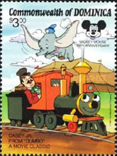 [The 60th Anniversary of Mickey Mouse (Walt Disney Cartoon Character), Typ AIY]