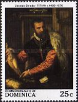 [The 500th Anniversary of the Birth of Titian, 1488-1576, Typ ALQ]