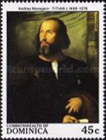 [The 500th Anniversary of the Birth of Titian, 1488-1576, Typ ALS]